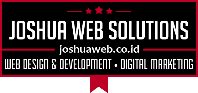 Joshua Web Solutions - Web Design